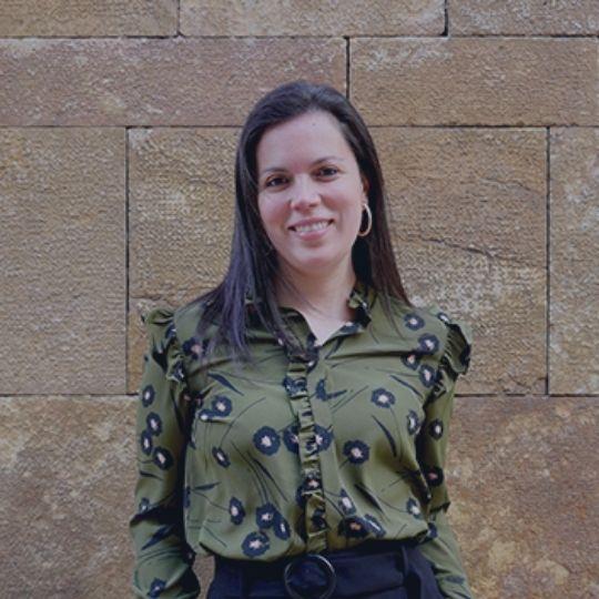 María Trigos