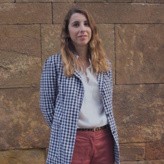 Tamara Villena