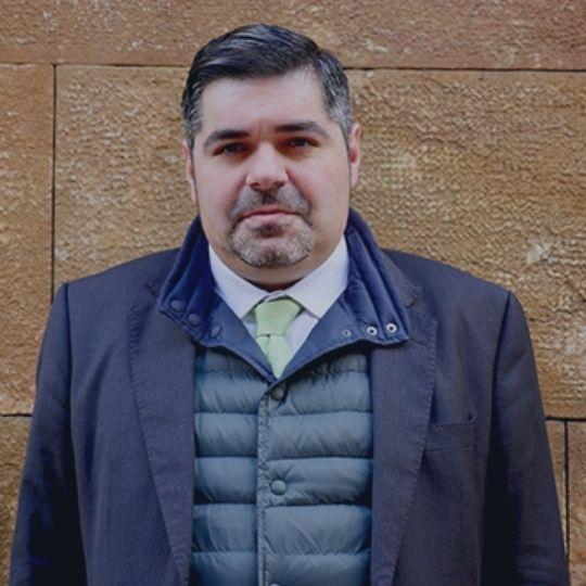 Luis Sánchez