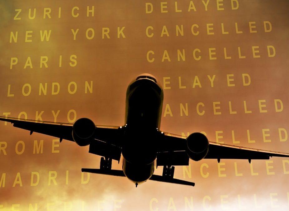Guía útil para realizar una reclamación contra Vueling y otras aerolíneas