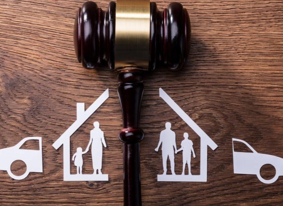 Proceso de divorcio: Consejos y recomendaciones