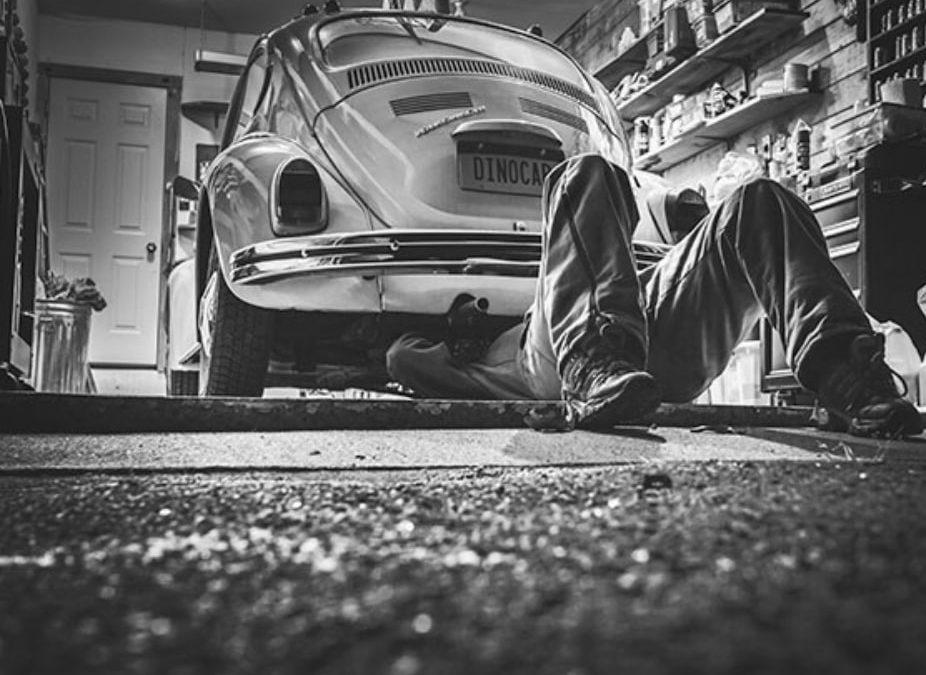 Engaño masivo de Volkswagen a sus consumidores